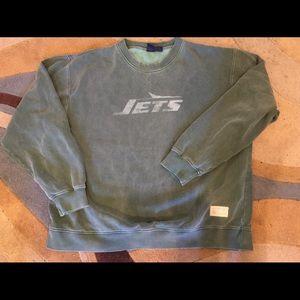 Vintage New York Jets sweatshirt